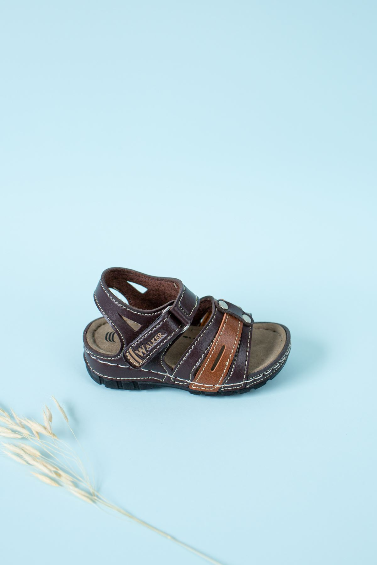 Erkek Bebe Sandalet