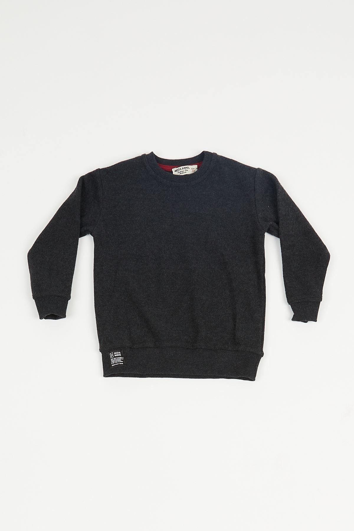 Siyah Sweat