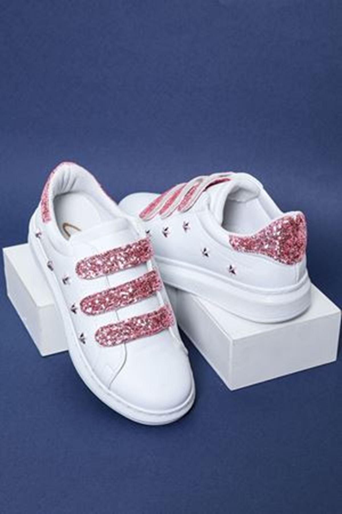 Cırtlı Çocuk Ayakkabı