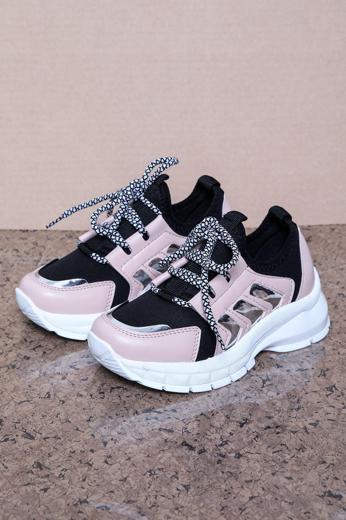 Kız Çocuk Spor Ayakkabı