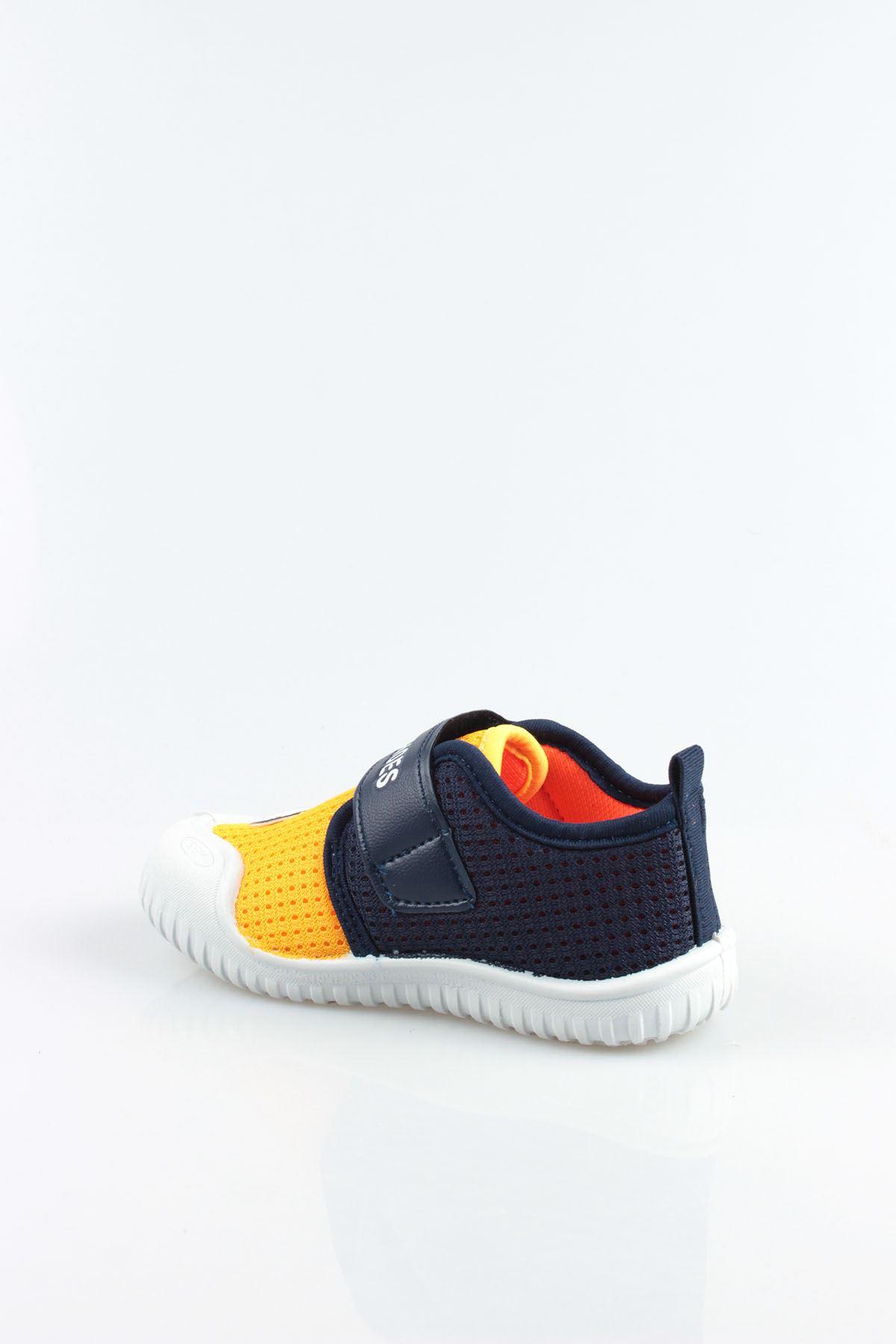Fileli Çocuk Ayakkabı
