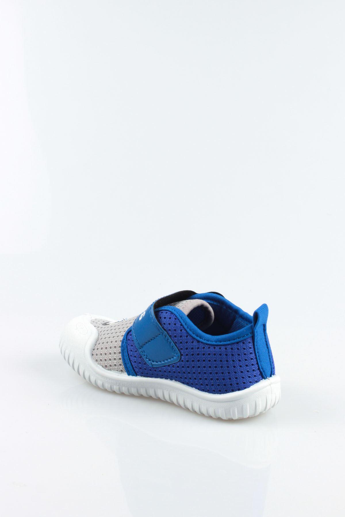 Fileli Bebe Ayakkabı