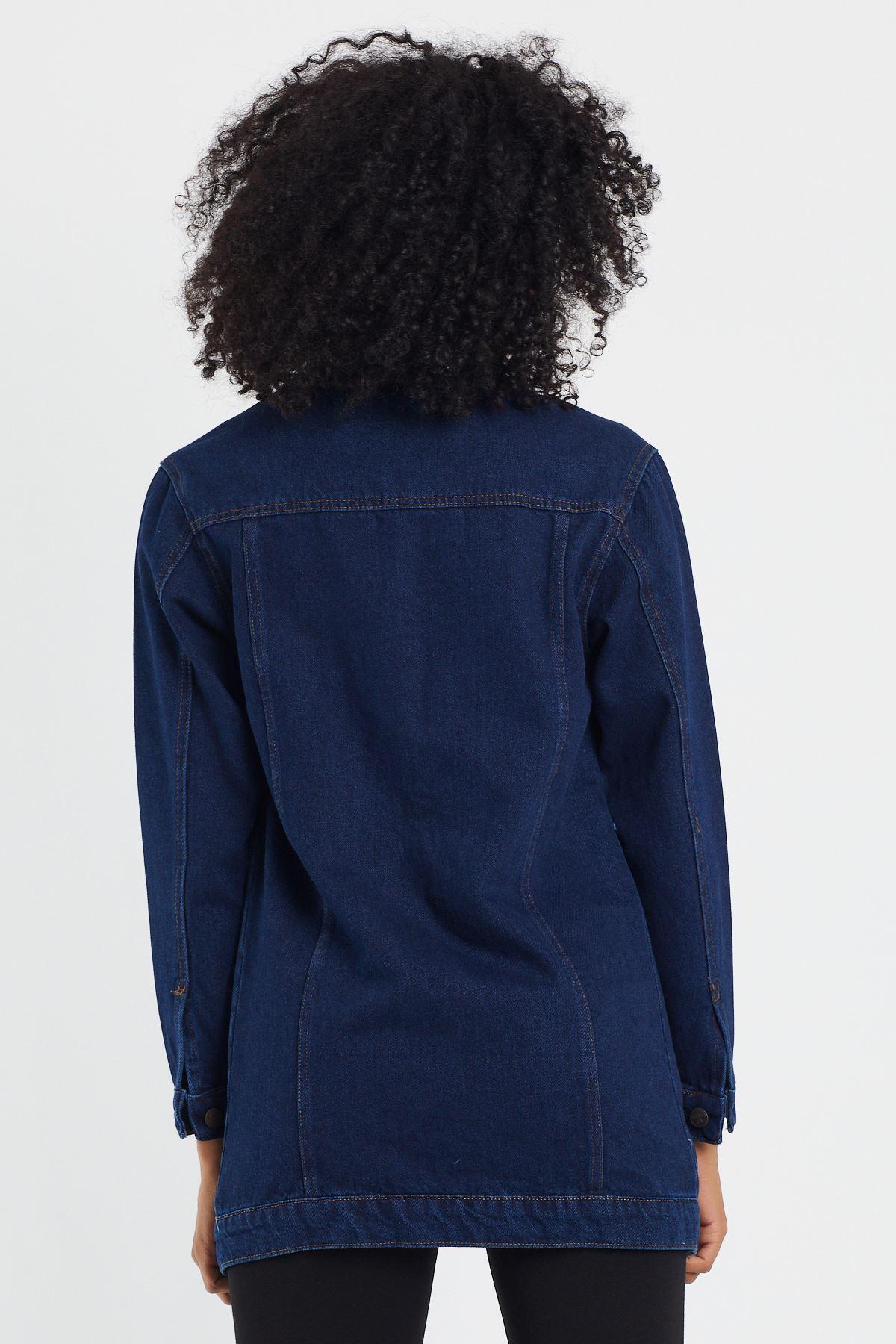 Uzun Kot Ceket