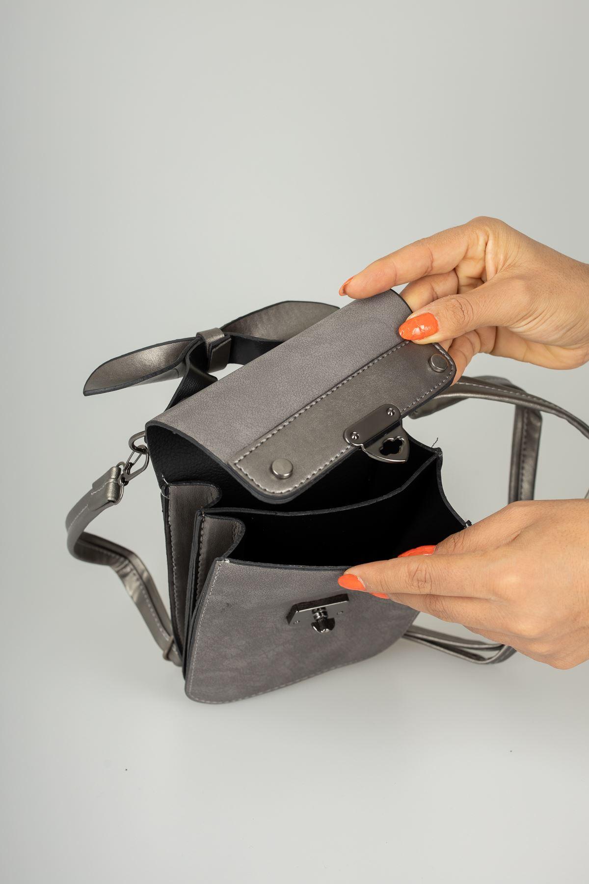 Kutu Çanta