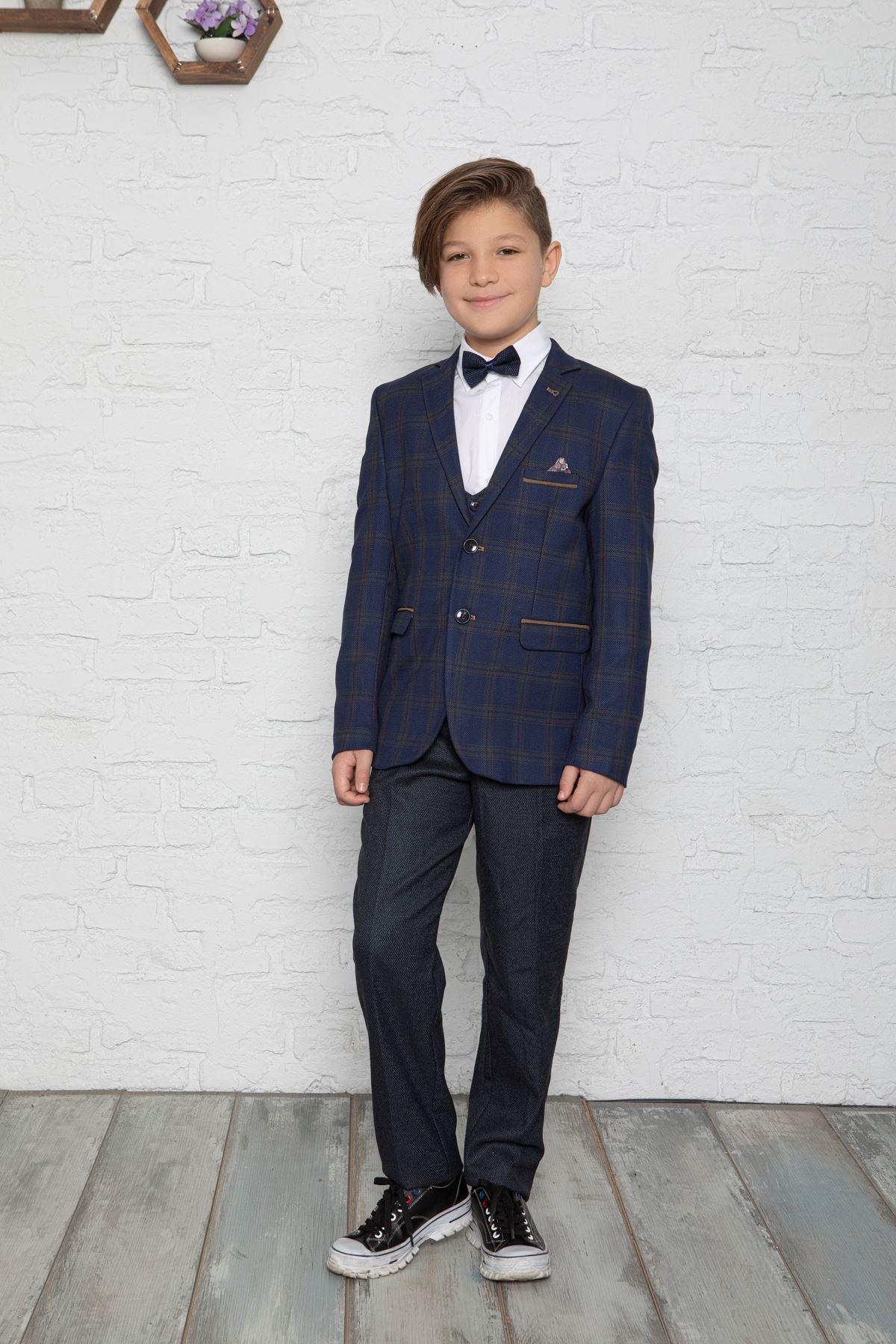 Erkek Çocuk Takım Elbise