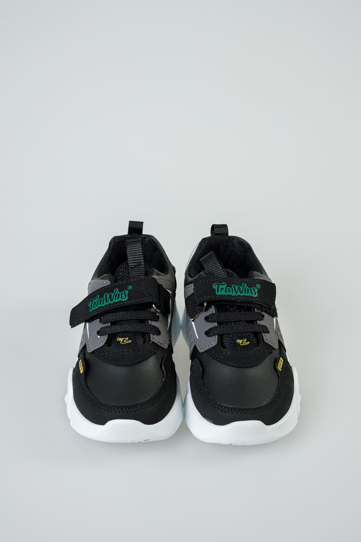 Cırtlı Çocuk Spor Ayakkabı