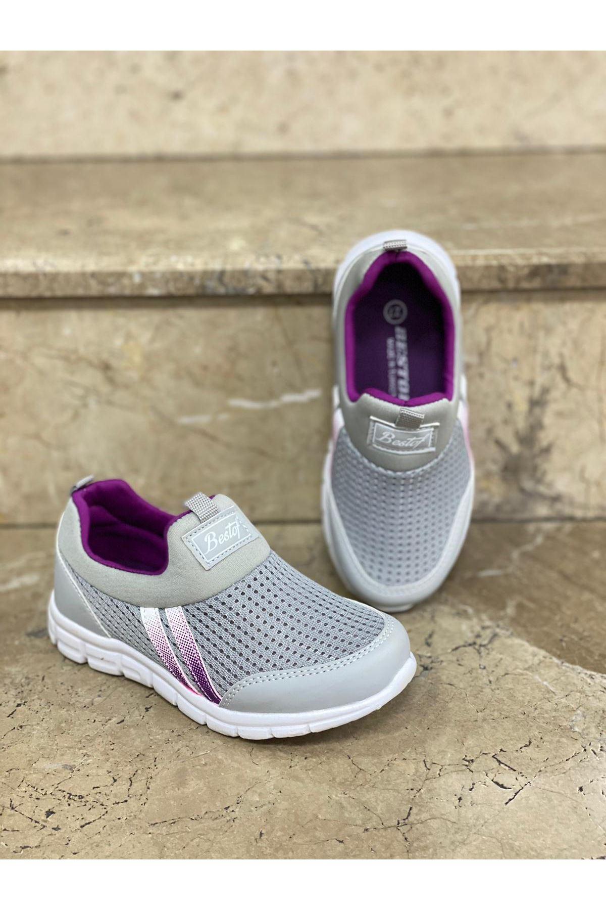 Çocuk Spor Ayakkabı
