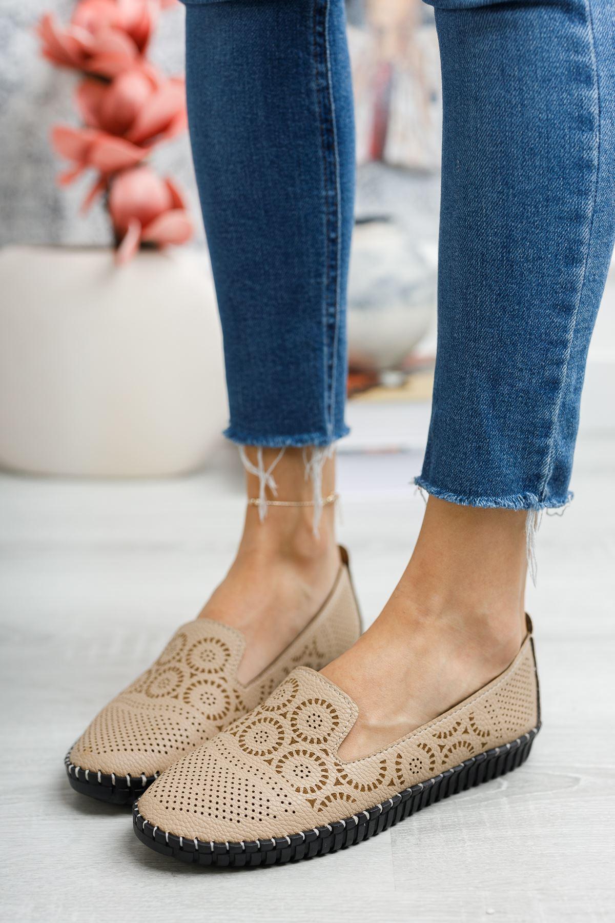 Ortapedik Pedli Ayakkabı