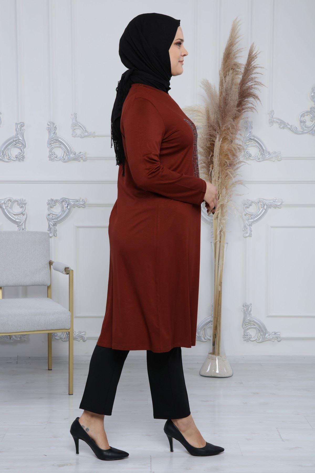 Taşlı Kadın Tunik