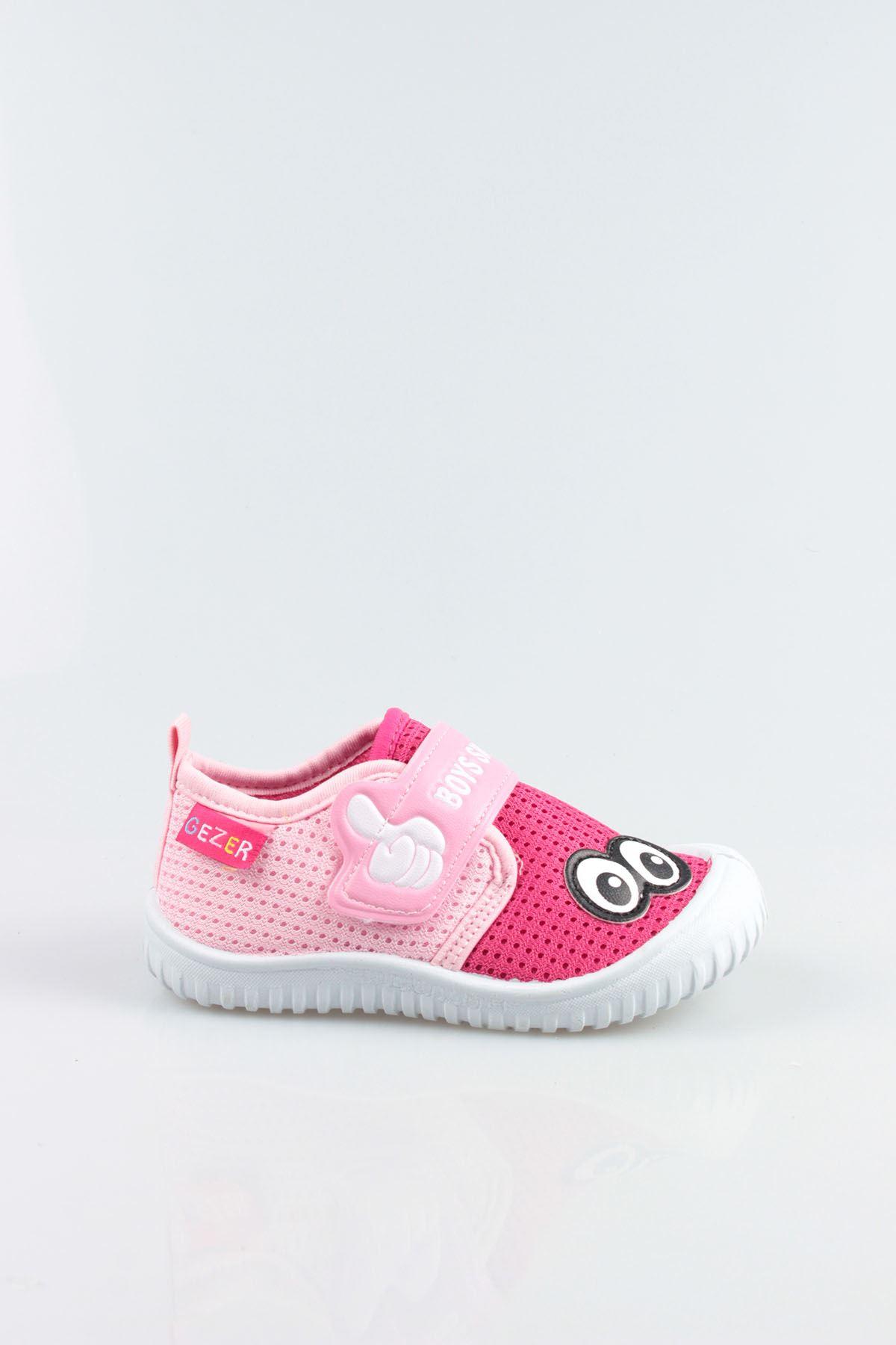 Bebe Fileli Ayakkabı